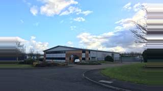 Primary Photo of Unit 38 Colbourne Crescent, Nelson Park Industrial Estate, Cramlington, NE23 1WB