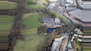 Primary Photo of Spinksmire Mill, Huddersfield Road, Holmfirth, West Yorkshire HD9 4AN