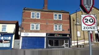 Primary Photo of 84A, Bank Street, Mexborough S64 9LG