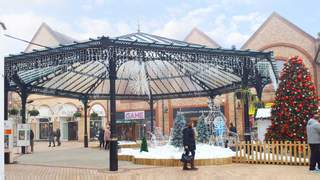 Primary Photo of Unit 34, George Yard Shopping Centre, Braintree, CM7 1RB