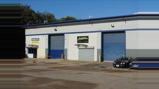 Primary Photo of Unit 14, Cathedral Park, Belmont Industrial Estate, Durham, DH1 1TF