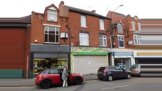 Primary Photo of 107 & 108 Abbey Street, Nuneaton CV11 5BX