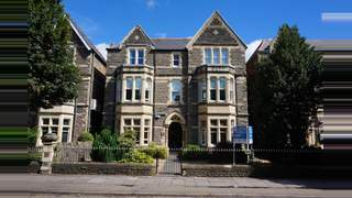 Primary Photo of Suite 3, 38 Cathedral Road, Cardiff, CF11 9LL