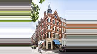 Primary Photo of 44 Maiden Lane, Covent Garden, London WC2E 7LN