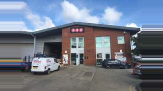 Primary Photo of Unit C Taurus, Peterley Road, Horspath Industrial Estate, Cowley, Oxford OX4 2TZ