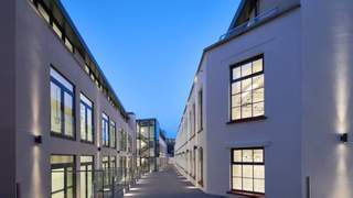 Primary Photo of PRIMROSE HILL COURTYARD, 7 ERSKINE ROAD - London, NW3