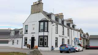 Primary Photo of Macbeth Arms Hotel, 1 Station Square, Lumphanan, Banchory, AB31 4TE