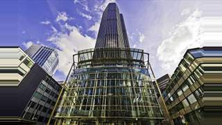 Primary Photo of Tower 42 at The International Financial Centre, 25 Old Broad Street, EC2N 1HN