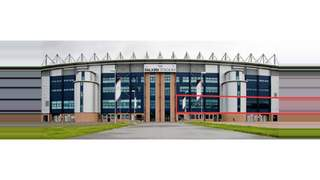 Primary Photo of Level 1, The Falkirk Stadium, 4 Stadium Way, Falkirk, Scotland, FK2 9EE