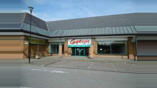 Primary Photo of Flint – Unit E, Flintshire Retail Park, Holywell Road
