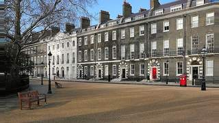 Primary Photo of 22 Bedford Square 22 Bedford Square London WC1B 8RA