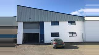 Primary Photo of Units 2-3, Senlan Industrial Estate, Cardiff, CF23 9AF