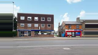 Primary Photo of 143 - 149 Newmarket Road, 143-149 Newmarket Road CB5