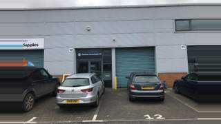 Primary Photo of Waterside Business Park, Lamby Way, Rumney, Cardiff CF3 2ET