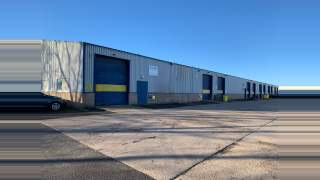 Primary Photo of Roman Way Industrial Estate, Godmanchester, Huntingdon, PE29 2LN