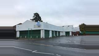 Primary Photo of Larkfield Trade Park