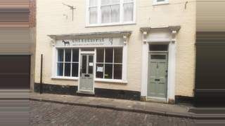 Primary Photo of Church Street, Boston, Lincolnshire