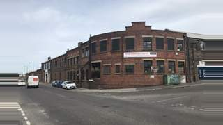 Primary Photo of Baltic Works, Effingham Road, Sheffield, South Yorkshire, S9 3QA