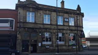 Primary Photo of 580 Attercliffe Road, Attercliffe, Sheffield, South Yorkshire, S9 3QP