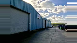 Primary Photo of Units 4a, 4b & 4e, Pennygillam Industrial Estate Quarry Crescent Launceston PL15 7PF