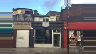Primary Photo of 47 Chalk Farm Road, London NW1 8AJ