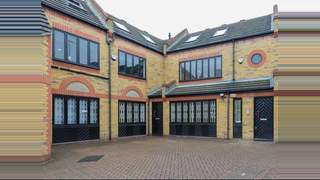 Primary Photo of 3, College Mews, St Ann's Hill, Wandsworth, SW18 2SJ