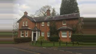 Primary Photo of The Lodge, Alderley Road, Wilmslow, Cheshire, SK9 1RA