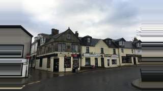 Primary Photo of 1a Common Green, Strathaven - ML10 6AH