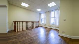 Primary Photo of First Floor Offices, 9 Wellington Road South, Stockport SK4 1AA