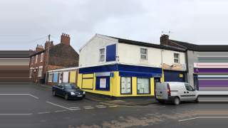 Primary Photo of 49-51 George Street, Newcastle-under-Lyme, Staffordshire, ST5 1JU