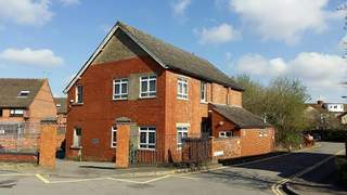 Primary Photo of Former Westbourne Community Centre Swindon, SN1 5HS