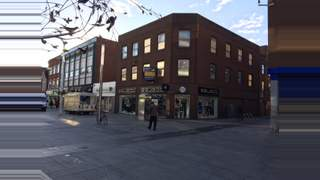 Primary Photo of 186-188 High Street, Slough SL1 1JS