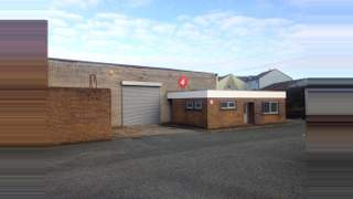 Primary Photo of Unit 4, Morawelon Industrial Estate, Holyhead, LL65 2DH