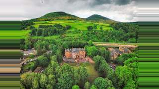 Primary Photo of Priorwood House, High Road, Melrose, Scottish Borders, TD6 9EF