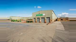 Primary Photo of Knowsthorpe Gate, Cross Green Industrial Estate, Leeds, LS9 0NP