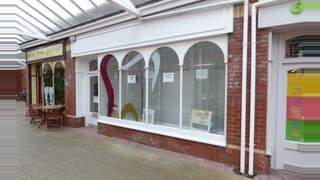 Primary Photo of Spa Centre, Station Cres, Llandrindod Wells LD1 5BB