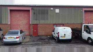Primary Photo of Unit 7, Plumb Industrial Estate, Sandall Stones Road, Kirk Sandall, Doncaster DN3 1QR