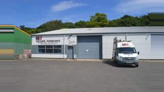 Primary Photo of Castlecroft business centre., 16b Tom Johnston Road, Dundee DD4 8XD