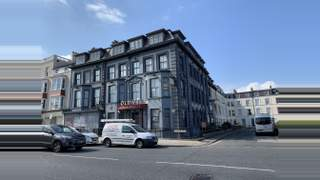 Primary Photo of Victoria Hotel, 79 Westborough, Scarborough, YO11 1TP