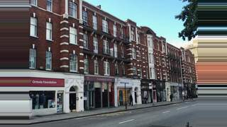 Primary Photo of King's Road, Chelsea, London SW3 5EP