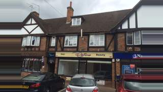 Primary Photo of 89 High Street, Slough, Berkshire, SL1 7JZ