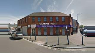Primary Photo of Chanan House, First Floor 61-64, Dudley Road, Wolverhampton, WV2 3BY