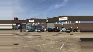 Primary Photo of Units 2 and 3, Silverdale Industrial Estate Silverdale Road, Hayes, UB3 3BL