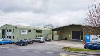 Primary Photo of Enterprise Way Airedale Business Centre, Keighley Road, Skipton BD23 2TZ