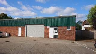 Primary Photo of 12a Carvers Industrial Estate, Southampton Road, Ringwood, BH24 1JS