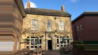 Primary Photo of Wild Lime, 38 Bridge Street, Banbury, OX16 5PY