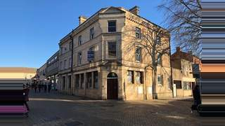 Primary Photo of Stamford, 52 High Street, Lincolnshire, PE9 2YH