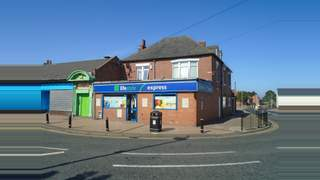 Primary Photo of Palace Road, Bedlington, Northumberland, NE22 7DR