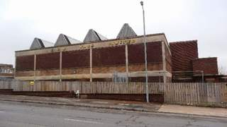 Primary Photo of 350 Petre St, Sheffield, South Yorkshire S4