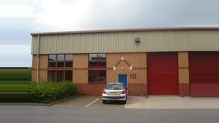 Primary Photo of B18, Aber Road, Flint, CH6 5YL